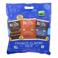 Kettle Brand - Kettle Chips Variety Pack - Case of 6 - 16 CT - Case of 6 - 16 CT each