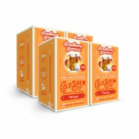 Southern Breeze Cold Brew Sweet Tea Mango 20ct - 4 Pack - 4 PACK