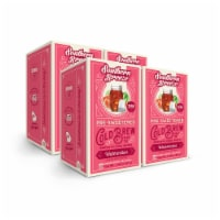 Southern Breeze Cold Brew Sweet Tea Watermelon - 4 Pack - 4 PACK