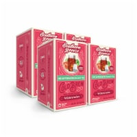 Southern Breeze Decaf Cold Brew Sweet Tea Watermelon 20ct - 4 Pack - 20ct