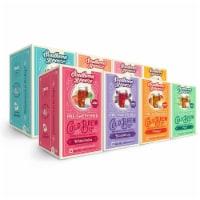 Southern Breeze Sweet Tea Cold Brew Sweet Iced Tea Bundle 8 Pack