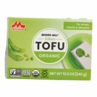 Mori-nu - Tofu Silk Soft - Case of 12 - 12 OZ - 12 OZ