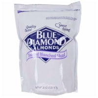 Sugar Foods Sliced Toasted Blanched Almonds, 2 Pound -- 8 per case. - 8-2 POUND