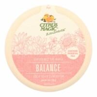 Citrus Magic - Zenscent Odr Absrb Balanc - Case of 6 - 7 OZ