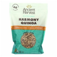 Ancient Harvest Quinoa - Organic Tricolored Grain - Case of 6 - 23 oz.