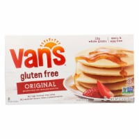 Vans Natural Foods Totally Natural Gluten Free Pancake, 12.4 Ounce -- 12 per case - 5