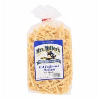 Mrs. Miller's Homemade Noodles - Old Fashioned Egg Noodles - Case of 6 - 16 oz. - Case of 6 - 16 OZ each