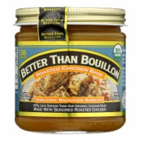 Better Than Bouillon - Rs Rst Chicken Base - Case of 6 - 8 OZ