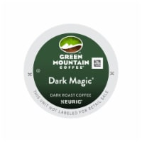Green Mountain Coffee Dark Magic Dark Roast Coffee K-Cup® Pods