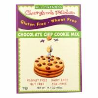 Cherrybrook Kitchen - Cookie Mix - Chocolate Chip - Case of 6 - 14.2 oz. - Case of 6 - 14.2 OZ each