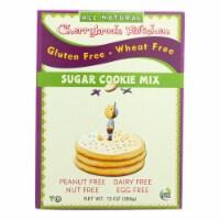 Cherrybrook Kitchen - Sugar Cookie Mix - Case of 6 - 13.1oz - Case of 6 - 13.1OZ each