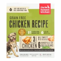 The Honest Kitchen Force - Grain Free Chicken Dog Food - Case of 6 - 2 lb. - Case of 6 - 2 LB each