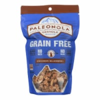 Paleonola® Cinnamon Blueberry Grain Free Granola, Cinnamon Blueberry - Case of 6 - 10 OZ - Case of 6 - 10 OZ each