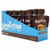 Yumbutter Superfood Almond Butter - Mini Squeeze Packet