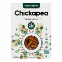 Chickapea Pasta - Pasta - Spirals - Case of 6 - 8 oz. - Case of 6 - 8 OZ each