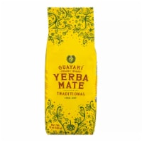 Guayaki Gluten Free Traditional Mate, 16 OZ (Pack of 6)
