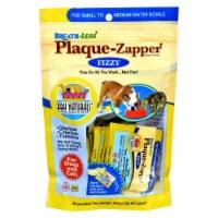 Ark Naturals Breath-Less Plaque-Zapper - Fizzy - Small to Medium Pets - 30 Count - 30 CT