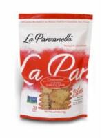 La Panzanella Croccantini Tomato Basil Snack Bites, 4.75oz (Pack of 12)