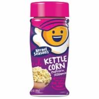 Kernal  Seaons Kettle Corn Seasoning, 3 oz (Pack of 6)