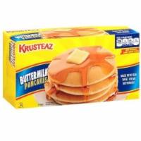 Ralcorp Krusteaz Buttermilk Pancake, 1.58 Ounce -- 144 per case.