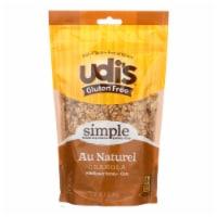 Udi's Granola, Au Naturel  - Case of 6 - 11 OZ - Case of 6 - 11 OZ each