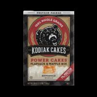 Kodiak Cakes Power Cakes Flapjack & Waffle Mix - Case of 6 - 20 OZ - 20 OZ