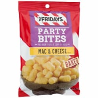 TGI Fridays Mac and Cheese Party Bites, 2.25 Ounce -- 6 per case - 6-2.25 OUNCE