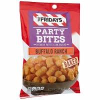 Tgi Fridays Buffalo Ranch Party Bites, 2.25 Ounce -- 6 per case. - 6-2.25 OUNCE