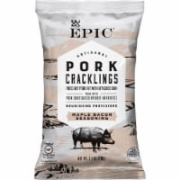 EPIC Maple Bacon Seasoning Pork Cracklings