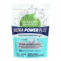Seventh Generation - Automatic Dishwasher Packs - 18 Count