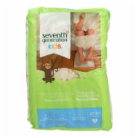 Seventh Generation Free and Clear Training Pants - 4T - 5T - Case of 4 - 17 Count - 4