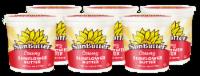 Sunbutter Creamy Sunflower Butter, 5 lb (6 Count) - 6 Count