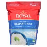Royal Crest Lifestyle Rice - Basmati - White - Case of 6 - 32 oz - Case of 6 - 32 OZ each