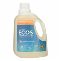 Earth Friendly 2X Ultra Laundry Detergent - Magnolia and Lily - Case of 2 - 170 FL oz.