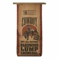 Cowboy Charcoal Hardwood Lump Charcoal, 8.8 LB