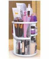 Rotating Cosmetic Organizer - 1