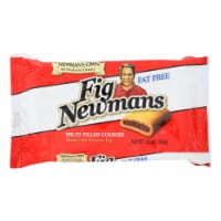 Newman's Own Organics Fig Newman's - Fat Free - Case of 6 - 10 oz. - Case of 6 - 10 OZ each
