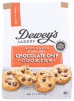 Dewey's Bakery Soft Baked Brown Butter Chocolate Chip Cookies .6 OZ Pk 6