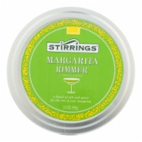 Stirrings Rimmer - Margarita - Case of 6 - 3.5 oz