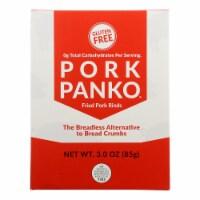 Pork Clouds - Pork Skin Panko Crumbs - Case of 6 - 3 OZ - Case of 6 - 3 OZ each