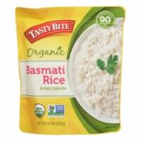 Tasty Bite Rice - Organic - Basmati - 8.8 oz - case of 6 - Case of 6 - 8.8 OZ each