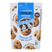 Lenny & Larry's® The Complete Crunchy Cookies - Case of 6 - 4.25 OZ - Case of 6 - 4.25 OZ each
