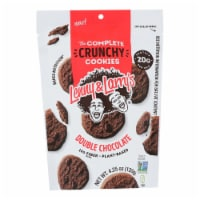 Lenny & Larry's - Complete Cky Double Chocolate - Case of 6 - 4.25 OZ - Case of 6 - 4.25 OZ each
