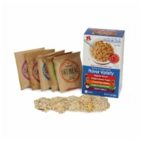 Ralston Foods Instant Oatmeal Hot Cereal, 13.5 Ounce -- 12 per case. - 12-13.54 OUNCE