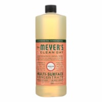 Mrs. Meyer's Clean Day Geranium Multi-Surface Concentrate - 6 ct / 32 fl oz