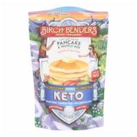 Birch Benders - Pancake&wffl Mix Keto - Case of 6 - 10 OZ - Case of 6 - 10 OZ each