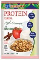 Kay's Naturals  Protein Cereal   Apple Cinnamon