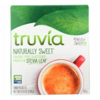 Truvia - Sweetener Natural - Case of 6 - 140 CT - 140 CT