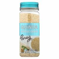 Pereg Quinoa - Plain - Case of 6 - 12 oz. - Case of 6 - 12 OZ each