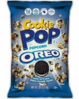 Snack Pop Oreo Cookie Pop PopCorn, 5.25oz (Pack of 12) - 12
